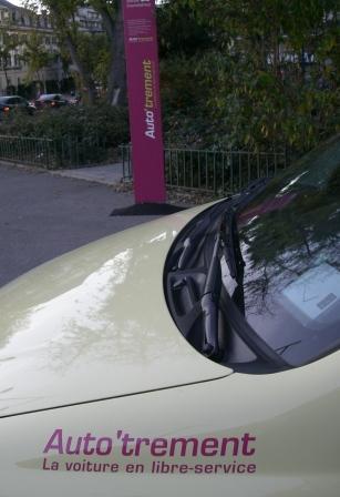 Une auto en partage a mulhouse - Abonnement piscine mulhouse ...